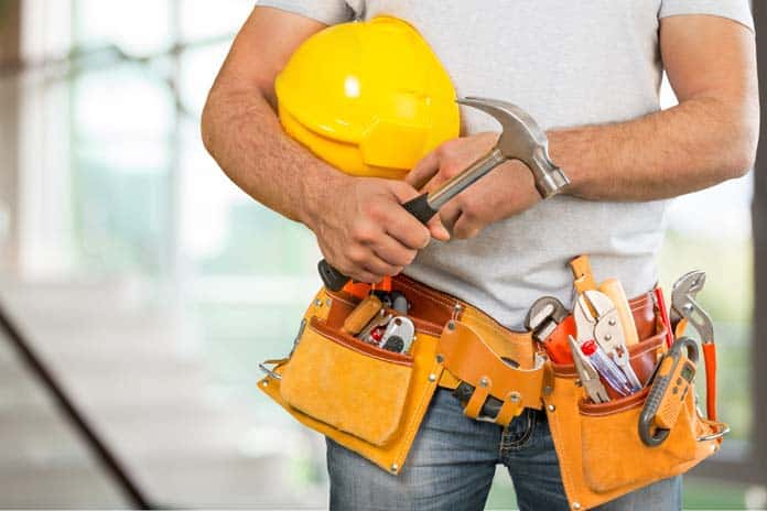 Reduce The Hassles Of Plumbing With The Services Of Handyman In My Area In Sterling, Va